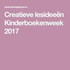 Creatieve lesideeën Kinderboekenweek 2017 Daily Five, School Decorations, Too Cool For School, Classroom, Teaching, Halloween, Monsters, Dyslexia, Class Room