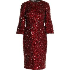 Dolce & Gabbana Crystal-embellished tulle dress (€37.340) ❤ liked on Polyvore featuring dresses, dolce & gabbana, short dresses, cocktail dresses, red cocktail dress, red mini dress, short red cocktail dress, tulle mini dress and tulle dress