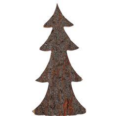 FOREST Holzbaum mit Rinde groß    Frisch aus dem herbstlich-verträumten Wald stammen die Dekoideen für die Forest-Serie. Ob märchenhafte Pilze, Holzobjekte mit uriger Rinde, harmonische Dekogewürze und -blätter oder echte Pinienzapfen - mit dieser Auswahl sind Ihnen beim Schmücken, Kombinieren und Arrangieren in Ihrem Zuhause keine Grenzen gesetzt.    Größe: Breite 28 x Tiefe 3,7 x Höhe 48 cm  ...