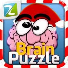 Android App Brain Puzzle FREE Review  >>>  click the image to learn more...