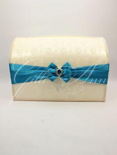 Сундук для денег на свадьбу Gilliann Sea Diamond BOX061, http://www.wedstyle.su/katalog/anniversaries/wedding-box-money, #wedstyle, #свадебныеаксессуары, #сундучокдляденег, #свадебныйсундучок, #weddingbox