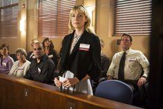 Juror Annie