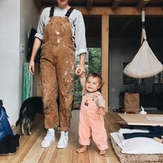 mommy and me overalls Cute Kids, Cute Babies, Baby Kids, Cute Family, Family Goals, Happy Family, Family Life, Urban Lifestyle, Lifestyle Fotografie