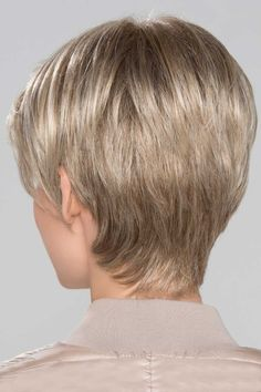 Ever Mono by Ellen Wille Wigs - Lace Front, Monofilament Top Wig Black Hair Wigs, Long Black Hair, Short Afro Wigs, Human Hair Wigs, Short Thin Hair, Short Hair Cuts, Lace Front Wigs, Lace Wigs, Prevent Grey Hair