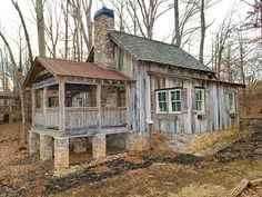More Photos of The Farm Cabins and Cottages - BlueRidgeCountry.com