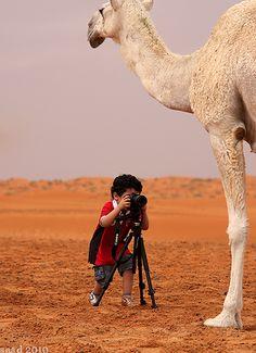 fotógrafo aventureiro