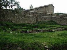 Ruinas de Huarivilca