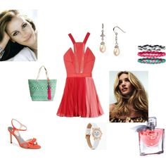 """Julia Roberts"" by beleenchuz on Polyvore"