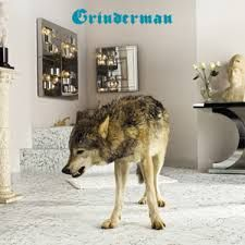 Grinderman 2 is the second and final studio album by alternative rock band Grinderman, a side project of Nick Cave and the Bad Seeds, r. Cd Cover Art, Cool Album Covers, Vinyl Cover, Nick Cave, Wall Of Sound, Vinyl Cd, Pochette Album, Montezuma, The Bad Seed