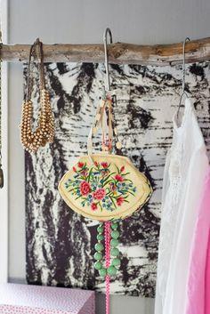 Boho Deco Chic: Como hacer un vestidor con estilo LOW COST!
