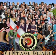 Sir Peter Blake reinvents Sgt Pepper album cover with his own inspirations  Sir Peter Blake has taken inspiration from his Sgt Pepper's Lonely Hearts Club Band album cover to create a new artwork.