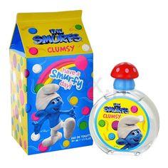 The Smurfs Clumsy Eau de Toilette para crianças | fapex.pt