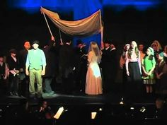 Fiddler On The Roof May 2014 Star Playhouse