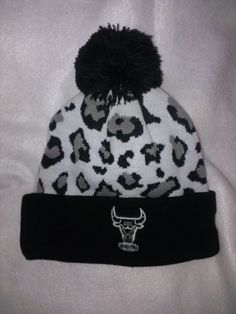 Hey, I found this really awesome Etsy listing at https://www.etsy.com/listing/168388670/chicago-bulls-snow-leopard-print-knit
