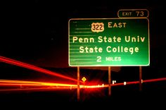 Welcome to Penn State | Flickr - Photo Sharing!
