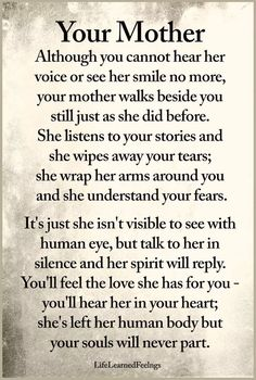 Miss my mom - Missing Quotes So true I miss my mom she is forever in my heart Quotes of the Day Your daily dose of Short quotes, Famous Quotes, Sayings & Life facts The Words, Phrase Choc, Mother Daughter Quotes, Grief Quotes Mother, Beautiful Daughter Quotes, Loss Of Mother Poem, Proud Of You Quotes Daughter, Beautiful Family Quotes, Mother Poems