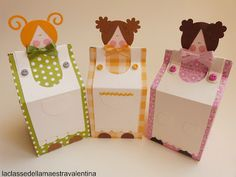 Party Co, Party Favors, Decor Crafts, Diy Crafts, Bottle Bag, Bottles And Jars, Craft Party, Paper Gifts, Kids Decor