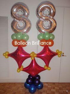 #88 #balloons