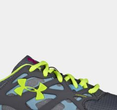 Women's UA Micro G® Monza Storm Running Shoes, they are out of my size :(