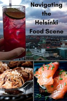 We were skeptical about visiting Finland in the winter... until we arrived and discovered the exciting Helsinki food scene. The Helsinki food scene has emerged with exciting restaurants, coffee roasters, breweries and distilleries. If you haven't visited Helsinki yet, do it now. via @2foodtrippers