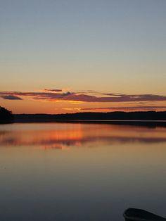 Lake, Joutsa, Iso Säynjärvi