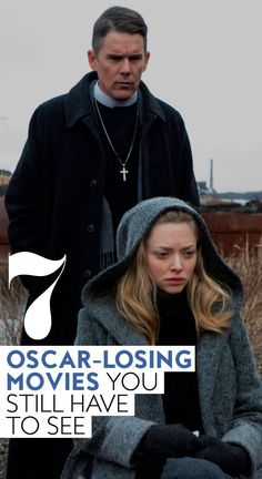 7 Oscar-Losing Movies You Still Have to See - - There simply weren't enough statues to go around. Make sure these snubbed greats are still on your streaming queue. Oscar Nominated Movies, Oscar Movies, Netflix Movies To Watch, Good Movies To Watch, Best Movies To See, Netflix List, Netflix Tv, Love Movie, Movie Tv