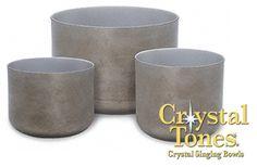 Crystal Tones: Chromium Alchemy™