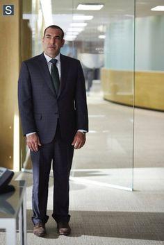 "Suits - Louis Litt ""Exposure"" #4.8 #Season4"