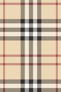 Burberry Plaid I love this plaid but most things Burberry are not in anyones budget including mine! Just an inspiration or idea.