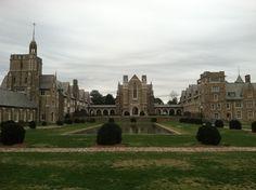 Berry College, Rome, GA