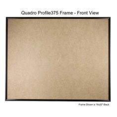 Quadro Frames 17x24 inch Picture Frame, Black, Style P375 - 3/8 inch Wide Molding, Box of 12 >>> Be sure to check out this awesome product. (This is an affiliate link and I receive a commission for the sales)