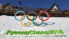 Getty Images The 2018 Winter Olympics are in full swing and end on Sunday, February The Olympic Games are being hosted in Pyeongchang, South Korea. Winter O Nbc Olympics, Korea Olympics, Summer Olympics, Olympic Logo, Olympic Team, Olympic Sports, Winter Olympic Games, Winter, Winter Olympics