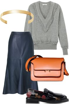 Fall outfit ideas: shop these perfect fall looks featuring some of the best shoe trends of the season.
