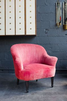 Boudoir Chair image 2