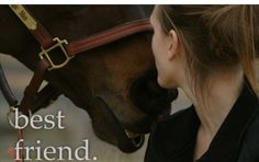 my horses name dalllllas and she truly is my betest freind<3 :)