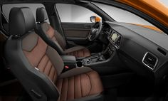 83 best seat images on pinterest cars volkswagen group for Garage seat geneve