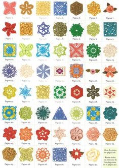 patroontjes