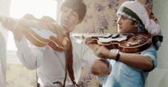 John Paul, Paul Mccartney, John Lennon, The Beatles, Bass Guitars, Instagram, Beatles