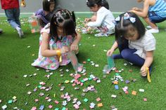 Royal #Tots Academy , #Kindergarten 1 Entry Point , Academic Year 2014-2015 Term 1 Click here for more pictures : on.fb.me/1nEca0O