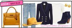 Outfit Perfetto: Come abbinare UNA BORSA GIALLA
