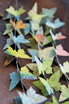 Hey, I found this really awesome Etsy listing at https://www.etsy.com/listing/130195071/ready-to-ship-sale-paper-garland