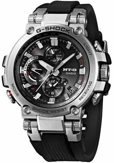 G-Shock Connected BlackYou can find G shock and more on our website.G-Shock Connected Black Casio G Shock Watches, Sport Watches, Casio Watch, Cool Watches, Watches For Men, Black Watches, Retro Watches, Men's Watches, Casio Protrek