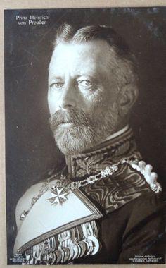 Prinz Heinrich v. Preußen