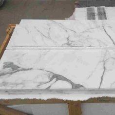 Statuario Marble - Stone Collection