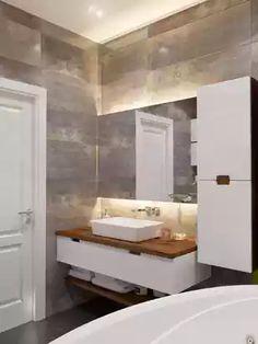 egoiststudio.com Interior Design Studio, Bathroom Lighting, Bathtub, Cabinet, Mirror, Storage, Furniture, Home Decor, Nest Design