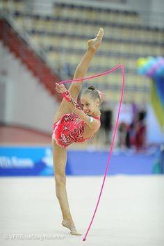 Maria Sergeeva born 2001