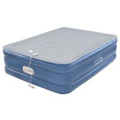 Mattress Inflatable Air Bed Lounge Daybed Sofa Poolside