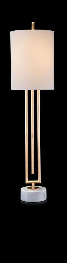 Luxury Lamp   Designer Lamp   Modern Lighting   http://www.InStyle-Decor.com…