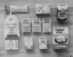 Kookaburra Company, Food Products, Victoria, 01 Sep 1959