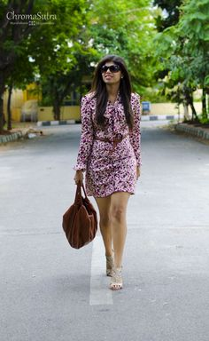 One item which has been a saviour are my jumpsuits. If I am feeling the heat, then definitely so are other Bangaloreans. Therefore, I decided to put up a blog post of basic outfits one can wear this summer.